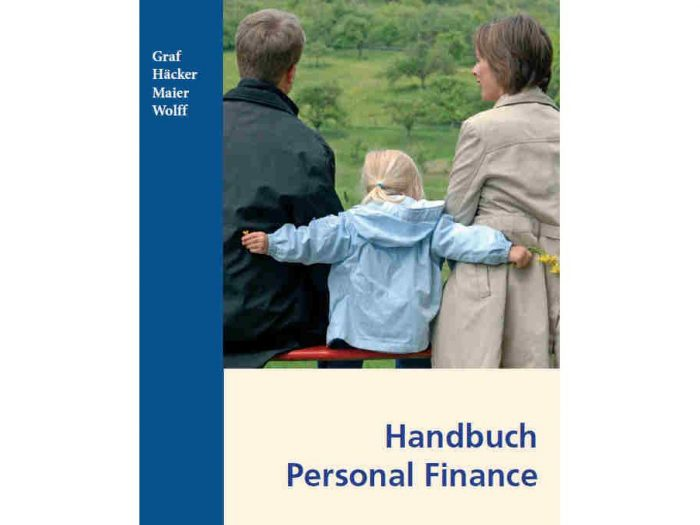 Handbuch Personal Finance - Cover